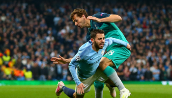 Manchester City – Tottenham : la plus grosse affiche du weekend