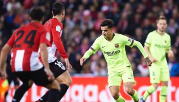Athletic Bilbao – FC Barcelona: wint Barça de eerste competitiewedstrijd?