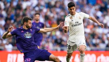Celta de Vigo – Real Madrid: kunnen Hazard en ploegmaats de eerste wedstrijd winnen?