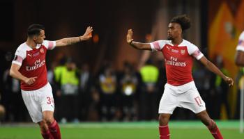 Liverpool – Arsenal : duel pour la première place