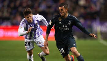 Real Madrid – Valladolid : les Merengue rassurent leurs fans