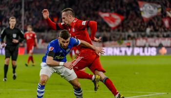 Schalke – Bayern Munich : les Bavarois doivent prendre les trois points