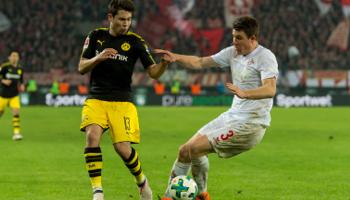 FC Köln – Borussia Dortmund: een tweede overwinning voor Dortmund?