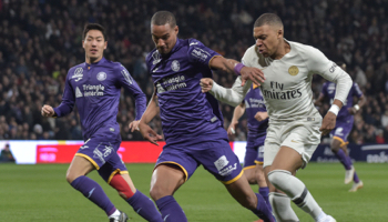 PSG – Toulouse : les hommes de Tuchel déjà malmenés
