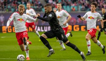 Leipzig – Eintracht Francfort : les Red Bulls vers un nouveau succès ?