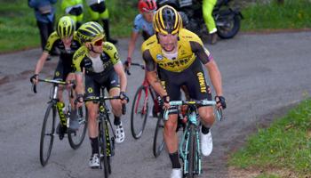 De Ronde van Spanje: voorspellingen en weddenschappen