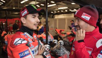 MotoGP – GP van Groot-Brittanië: kan Dovizioso een tweede keer op rij winnen?