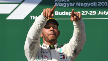 Grand Prix de Hongrie F1 : Verstappen va-il à nouveau voler la vedette à Hamilton ?