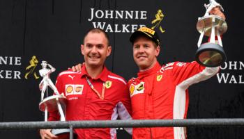 Odds GP F1 van België: een negende overwinning voor Lewis Hamilton?