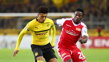 Union Berlin-Borussia Dortmund: een gemakkelijke overwinning voor Dortmund?