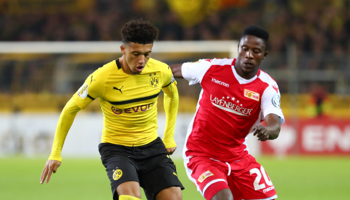 Union Berlin-Borussia Dortmund : une victoire facile pour Dortmund ?
