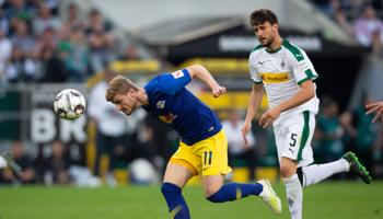 Borussia Mönchengladbach-Leipzig: een derde overwinning voor Leipzig?
