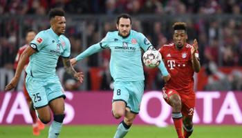 Bayern München-Mainz 05: laat Bayern opnieuw punten liggen?