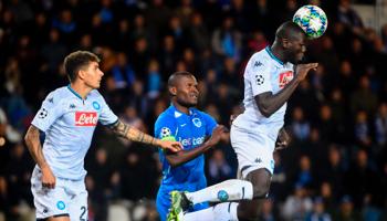 Napoli – Genk: kan Napoli zich kwalificeren voor de volgende ronde?