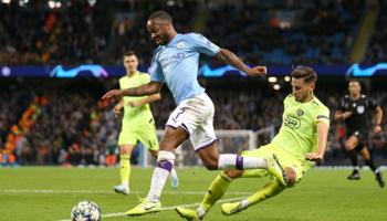 Dinamo Zagreb – Manchester City: Zagreb moeten winnen om zich te plaatsen