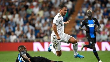 Club Brugge – Real Madrid: Europa League-voetbal voor Club Brugge na de winter?