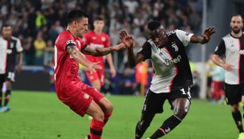 Bayer Leverkusen – Juventus: de Duitsers zijn favoriet in eigen huis
