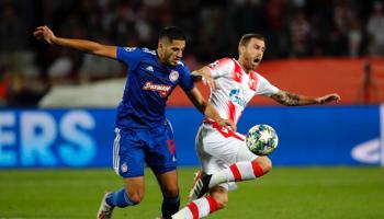 Olympiakos Piraeus – Belgrado: de strijd om de derde plaats in Groep B