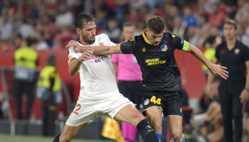 APOEL – Sevilla: behoudt Sevilla het maximum van de punten?