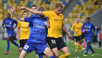 AA Gent – FK Oleksandria: groepswinst voor AA Gent?