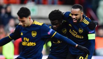 Arsenal – Manchester Utd: zet United zijn opmars verder?