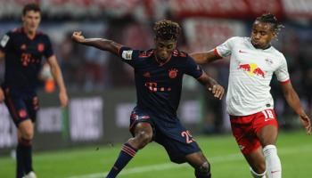 Bayern Munich – Leipzig : les Red Bulls vont-ils reprendre le trône ?