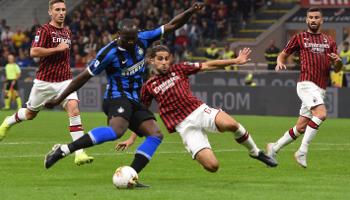 Inter Milaan – AC Milan: wie wint de Milanese stadsderby?