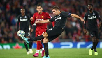Salzbourg – Liverpool : les Autrichiens peuvent encore se qualifier