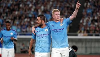 Norwich City – Manchester City : les Canaries peuvent-ils surprendre City ?
