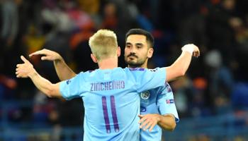 Everton – Man City: blijft City in het spoor van leider Liverpool?