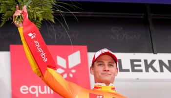 Championnats du monde de cyclisme : un premier succès mondial pour van der Poel?