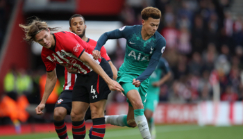 Tottenham – Southampton : battus à Leicester, les Spurs doivent réagir