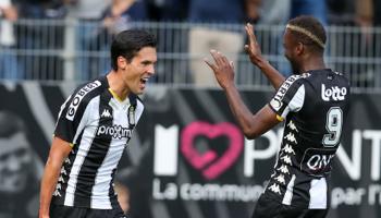Standard-Charleroi : l'équipe hôte est favorite