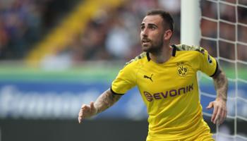 Slavia Praag – Borussia Dortmund: de Duitsers zijn favoriet