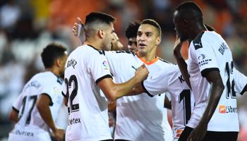 Valencia – Ajax: welk team blijft aan de leiding in Groep H?