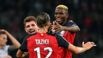 Lille – Chelsea: welk team pakt zijn eerste punten?
