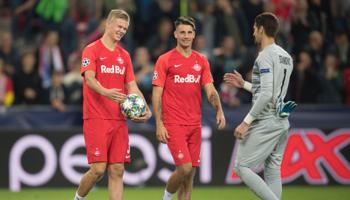 Liverpool – Red Bull Salzburg: Liverpool moet de drie punten thuishouden