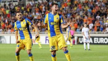Sevilla – APOEL: een tweede overwinning voor de Spanjaarden?