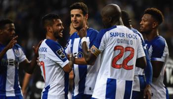 Feyenoord-FC Porto: de noteringen zijn in het voordeel van Porto
