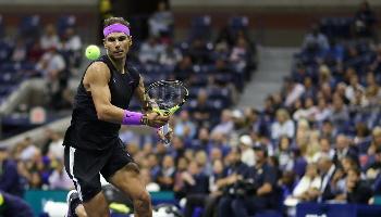 Medvedev – Nadal: een 19de grandslamtitel voor de Spanjaard?