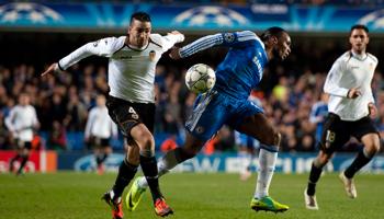 Chelsea – Valence : les Blues doivent assurer à domicile