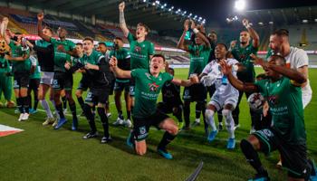 Cercle Bruges-Club Bruges : qui remportera le premier derby brugeois?