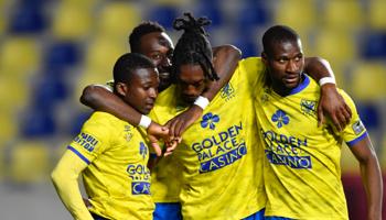Saint-Trond-Waasland-Beveren : une victoire facile pour l'équipe à domicile ?