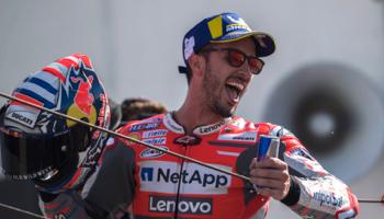 Moto GP de Saint-Marin : une nouvelle victoire de Ducati sur ses terres ?