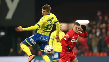 Waasland-Beveren – Standard Luik: de noteringen zijn duidelijk in het voordeel van de Rouches