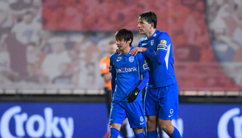 KRC Genk – Eupen: kan Genk zich herpakken na de nederlaag op Anderlecht?