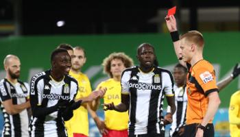 Charleroi – Oostende: zet Charleroi zijn knappe reeks verder?