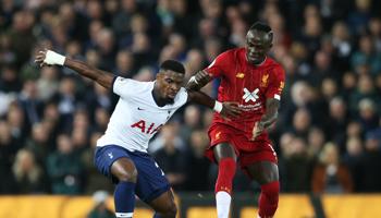 Tottenham Hotspur – Liverpool: blijft Liverpool ongeslagen in de Premier League?