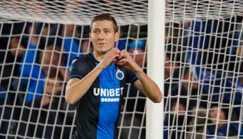 Club Brugge – Moeskroen: blauw-zwart zou makkelijk moeten winnen