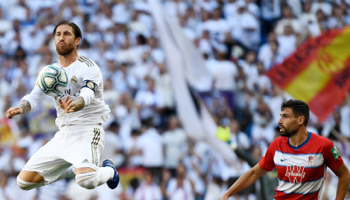 Grenade – Real Madrid : le Real s'envole vers le titre